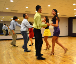 adults Dancing classes